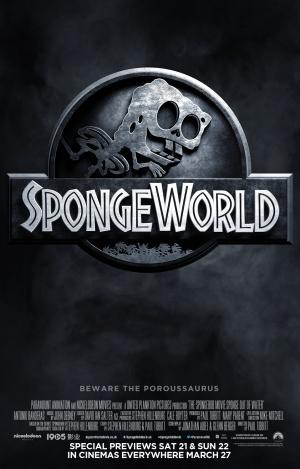The SpongeBob Movie: Sponge Out of Water 959x1500