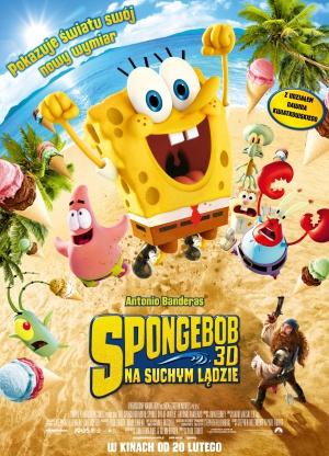 The SpongeBob Movie: Sponge Out of Water 1928x2672