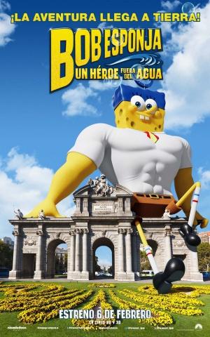 The SpongeBob Movie: Sponge Out of Water 938x1500