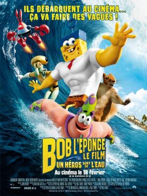 The SpongeBob Movie: Sponge Out of Water 2835x3780