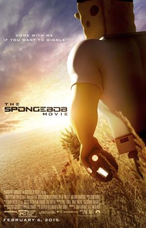 The SpongeBob Movie: Sponge Out of Water 3203x5000