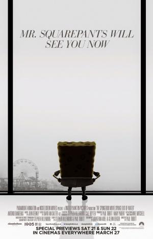 The SpongeBob Movie: Sponge Out of Water 960x1500