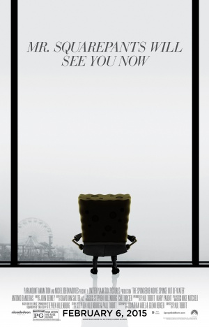 The SpongeBob Movie: Sponge Out of Water 3204x5000