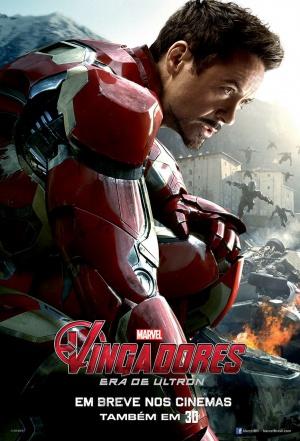 Avengers: Age of Ultron 749x1100