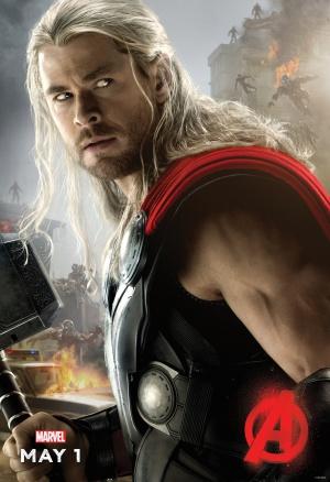 Avengers: Age of Ultron 1920x2800