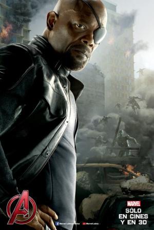 Avengers: Age of Ultron 735x1100