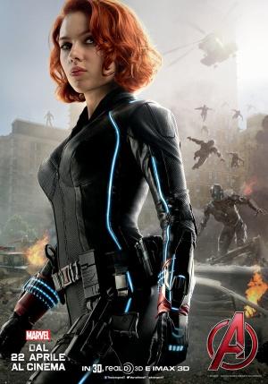 Avengers: Age of Ultron 770x1100