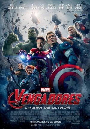 Avengers: Age of Ultron 765x1100