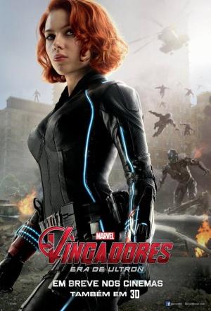 Avengers: Age of Ultron 653x960