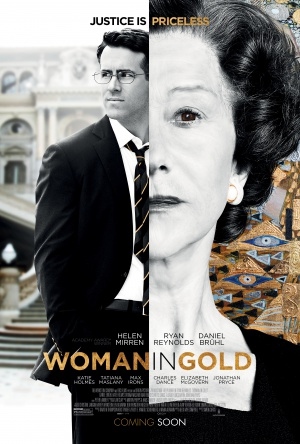 Woman in Gold 2658x3938
