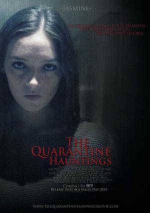 The Quarantine Hauntings 532x755