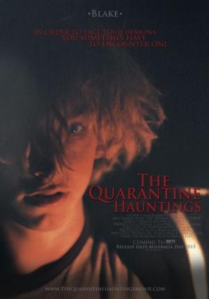 The Quarantine Hauntings 527x755