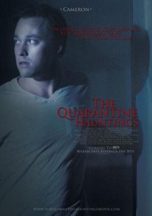 The Quarantine Hauntings 533x755
