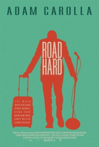 Road Hard poster