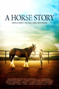 A Horse Story poster