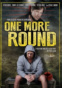 One More Round poster