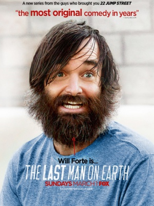 The Last Man on Earth 1280x1709