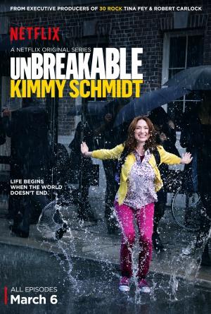 Unbreakable Kimmy Schmidt 1381x2048