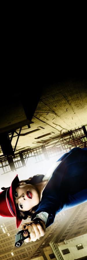 Agent Carter 1188x3540