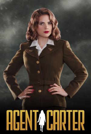 Agent Carter 680x1000