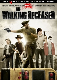 Walking with the Dead poster