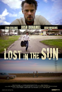 Lost in the Sun poster