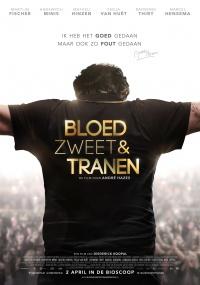 Bloed, Zweet & Tranen poster