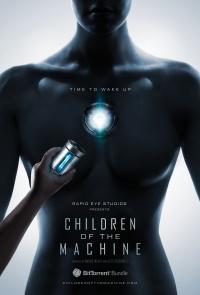Children of the Machine poster