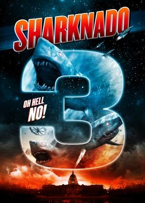 Sharknado 3: Oh Hell No! 1540x2153