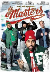 De Masters poster