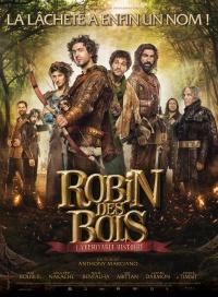 Robin des Bois, la véritable histoire poster