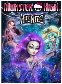 Monster High: Verspukt - Das Geheimnis der Geisterketten poster