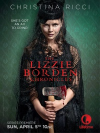 The Lizzie Borden Chronicles poster