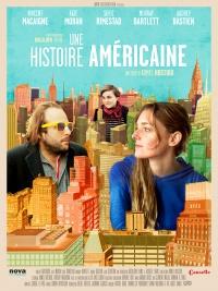 Une histoire américaine poster