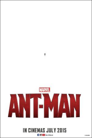 Ant-Man 450x675