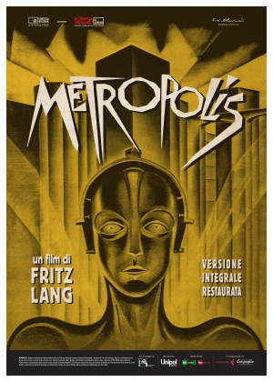Metropolis 3543x4960