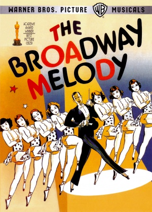The Broadway Melody 1541x2150