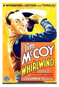 The Whirlwind poster