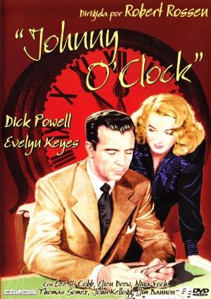 Johnny O'Clock 724x1024