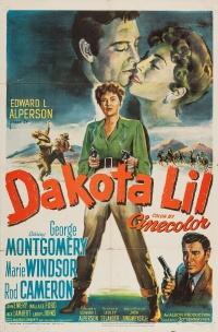 Dakota Lil poster