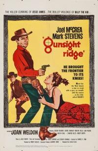 Gunsight Ridge poster