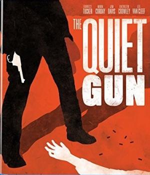 The Quiet Gun 356x417
