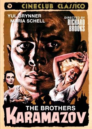 The Brothers Karamazov 1541x2150