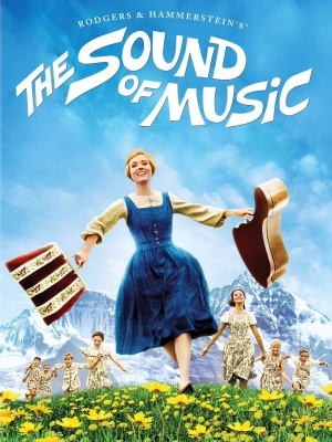 The Sound of Music 1538x2053