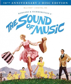 The Sound of Music 929x1093