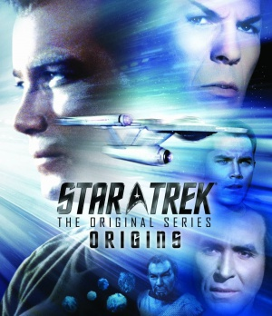 Star Trek 981x1137