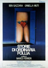 Bukowski - Ganz normal verrückt poster