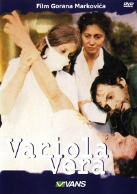 Variola vera poster