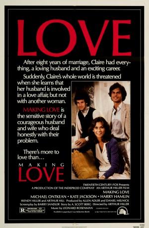 Making Love 960x1468