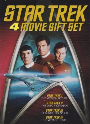 Star Trek II: The Wrath of Khan 1092x1500